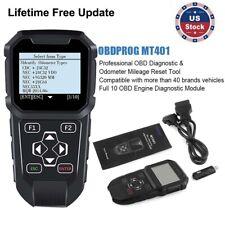 OBD2 Odometer Adjustment Mileage Correction Diagnostiс Scanner Tool