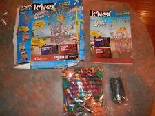 K'NEX FERRIS WHEEL COLLECT BUILD SET 12436 MOTORIZED 475 pieces