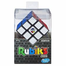 OFFICIAL Rubiks Cube 3x3 new rubics rubix puzzle Brain Teaser GENUINE ORIGINAL