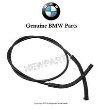 For BMW E36.7 E39 E46 323Ci 325i E53 Vacum Line Genuine BMW 11 72 7 574 490