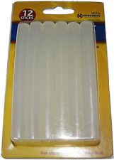 MARKSMAN 12 Pacco di fusione a Caldo Glue Gun Bastoncini 100 mm x 11 mm-NUOVO