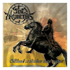 Sol Invictus - Blood is Thicker Than Water CD