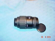 Nikon - Sigma  AF  70-300 mm