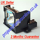 POA-LMP81 Replacement Projector Lamp - Canon, Sanyo