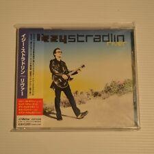 IZZY STRADLIN - River - 2001 CD JAPAN
