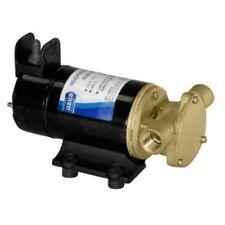 Jabsco Diesel & Oil Transfer Pump 7.9 Gallons Min 12V