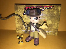 MICKEY MOUSE as INDIANA indy JONES figure TOY disney parks exclusive disneyland