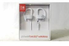 Beats by Dr. Dre Powerbeats 3 Wireless Earphones Headphones White