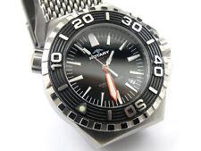Rotary AGB00045-W-KIT Mens Aquaspeed Shark Mesh Bracelet - 300m