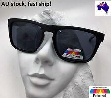 Mens Sports Sunglasses Running Cycling Fishing Polarised 100% UV Protection
