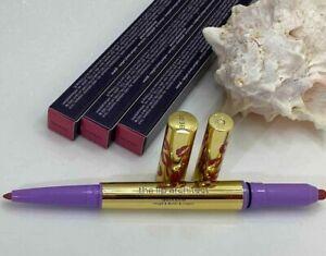 Tarte The Lip Architect Lipstick & Liner (Shade: Romantic) Hydrating & Priming