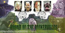 1997 TERRORE-BRADBURY il mastino dei Baskerville ufficiale-Brad = £ 60!