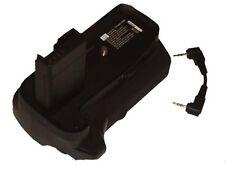 Battery grip incl. adattatore LP-E12 per Canon EOS 100D, Kiss X7, Rebel SL1