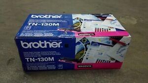 Brother TN-130 Tonerkartusche TN-130M, Magenta für Brother DCP-9042CDN