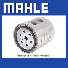 Spin On Oil Filter - MAHLE OC 1035 - Fits Hyundai I30, Kia Carens
