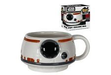 Star Wars BB-8 Pop! Home Collectible Ceramic Mug in Box NEW by Funko