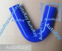 Silicone Elbow Hose 135 Degree Joiner 76mm 3 Inch 3'' BLUE