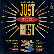 JUST THE BEST VOL. 3 / 2 CD-SET - TOP-ZUSTAND