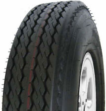 4.80-12 / 6 Ply Hi Run SU02 Trailer Tire (1)