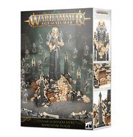 Ossiarch Bonereapers Bone-tithe Nexus - Warhammer Age of Sigmar - New! 94-32