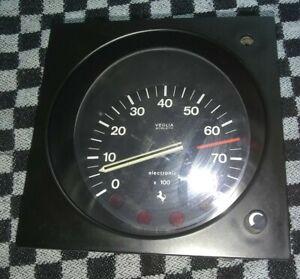 NOS - Ferrari 400i Rev Counter / Tachometer