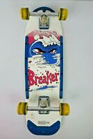 VTG 80s VARIFLEX Breaker Skateboard Great Condition Old School Skater
