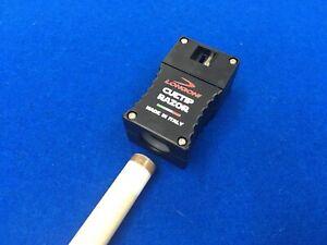 LONGONI TIP SHAPER FOR CAROM SHAFTS ( FIXES MUSHROOMING & SHAPES TIP ).