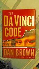 The DaVinci Code by Dan Brown (2003, Hardcover, Published by Doubleday, 59th)