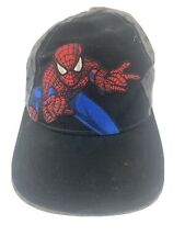 Spider-man Marvel Snapback Youth Cap Hat