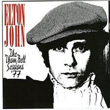 Mint (M) Elton John Pop Vinyl Music Records