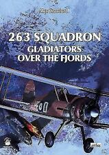 263 Squadron: Gloster Gladiators over the Fjords (RAF in Norway, 1940)