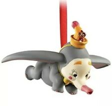 Didney Parks Dumbo Clown Ornament New Elephant Disneyland Wdw With Tag