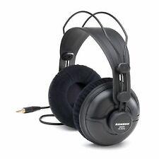 Samson Sr950 Closed Back Studio Headphones