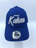 NASCAR Kasey Kahne 5 Stretch Fit Cap Small/Medium 39Thirty New Era NWT Blue