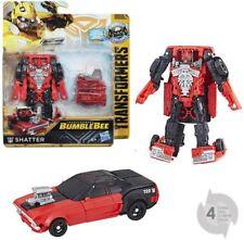 Figura De Transformers Energon Inastillable E2095