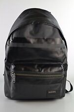 DIESEL 6 IRON BACK Rucksack Leder Back Pack Leather Tasche Bag
