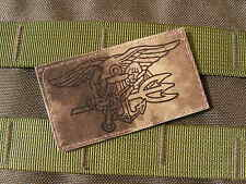 SNAKE PATCH - US - NAVY SEAL - ATAC - airsoft MARINE commando DELTA ACU