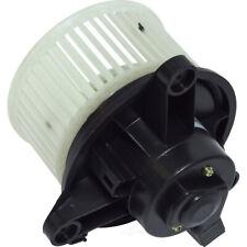 HVAC Blower Motor-ST, VIN: K, GAS, MFI, Electronic UAC fits 2005 Dodge Dakota