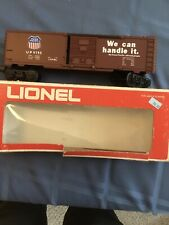 Lionel Union Pacific Boxcar #6-9755 NIB