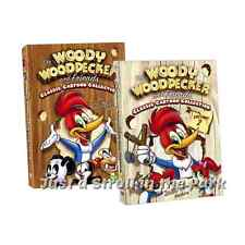 Woody Woodpecker and Friends Classic Cartoon Collection Vol 1 & 2 Box/DVD Set(s)