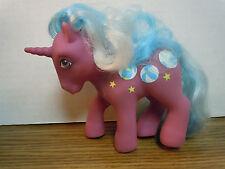BEACH BALL Sun Shine Ponies My Little Pony G1 Sunshine Beachball Vintage 1985
