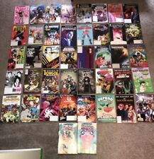 2018 FREE COMIC BOOK DAY LOT 42 COMICS PLUS BONUS 19 From Other YEARS!!!
