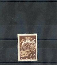 TIMOR Sc 255(SG 319)*F-VF OG 1949 UPU $60