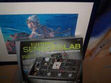 Radio Shack - Electronics Sensors Lab - BRAND NEW - Sealed Box