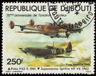 DJIBOUTI C125 - Potez P63-11 and Supermarine Spitfire HF-VII (pa62788)