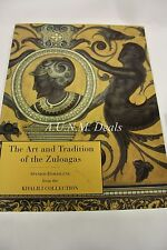 The Art and Tradition of the Zuloagas : Spanish Damascene from the Khalili Co...