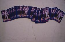 Lot of 43 Kerry Wood Cellular One Cards 1998 CHICAGO CUBS