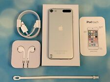 New Apple iPod Touch 5th Generation 64GB Silver Model A1421