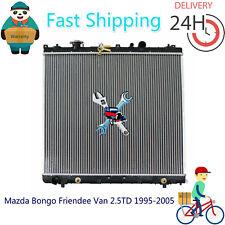 Radiator for Mazda Bongo Friendee Van 2.5TD 1995-2005 Auto/Man Fast Shipping