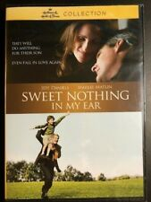 Sweet Nothing in My Ear (DVD, 2019)